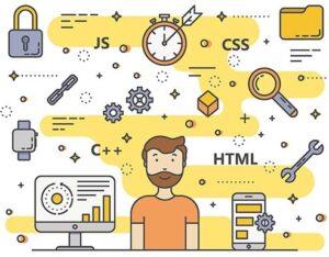 Learn Full Stack Software Developer